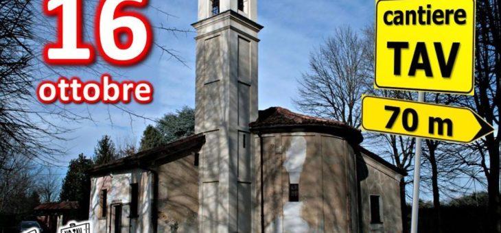 Merenda a San Vittore