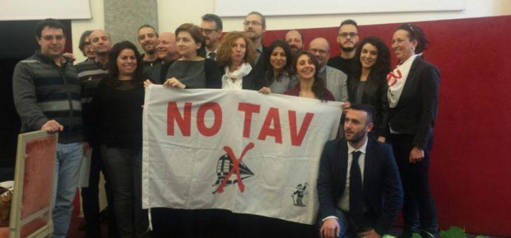 Torino esce dall'inutile Osservatorio TAV – DA NOTAV.INFO