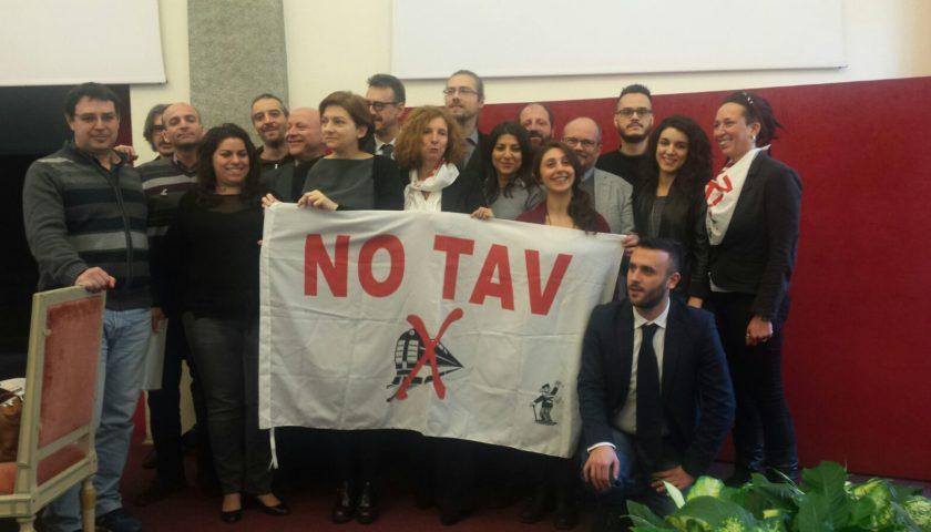 Torino esce dall'osservatorio Tav