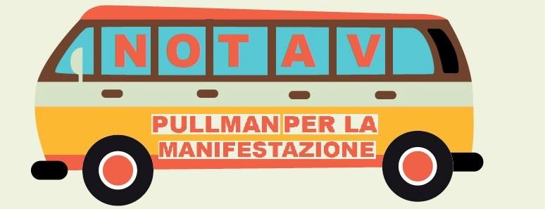 Pulman manifestazione