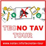 Tecno No Tav Tour
