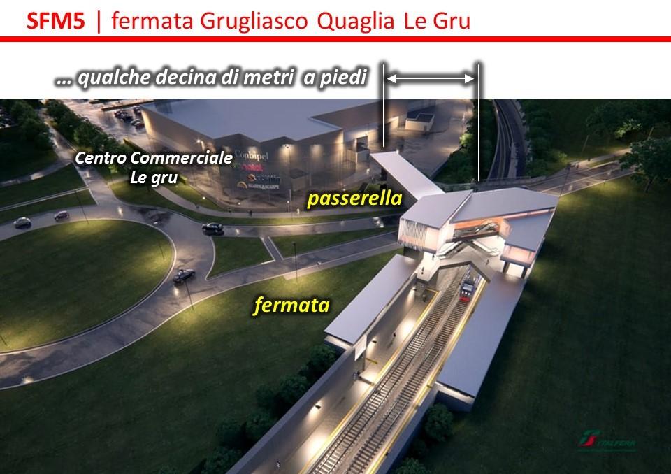 Sfm5 - San Luigi