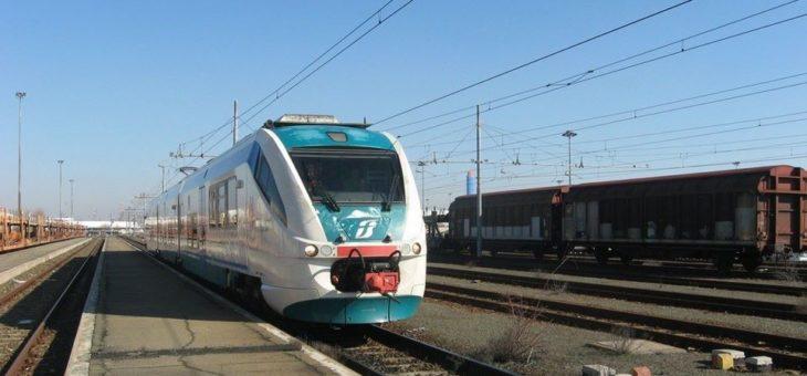 Fermata ferroviaria SFM5 Orbassano – San Luigi: a che punto siamo